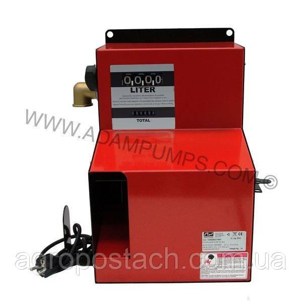 Топливороздаточная  колонка  с   системой  учета  80  л/мин.