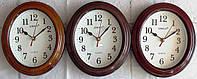Часы настенные SIRIUS SI-985 плавный ход