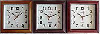 Часы настенные SIRIUS SI-986tm плавный ход