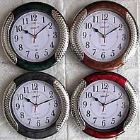 Часы настенные SIRIUS SI-B042tm плавный ход