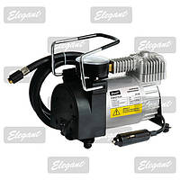 Компрессор Force 100040 Plus 12v/14A/35л/150вт (аналог Ураган 050)