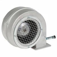 Нагнетательный вентилятор KG Elektronik DP-140 ALU