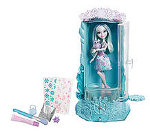 Набор игровой Кристал Винтер Ever After High Epic Winter Sparklizer Playset, Frustration-Free Packaging