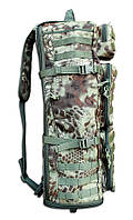 Сумка-рюкзак тактический Go-Bag Kryptek.