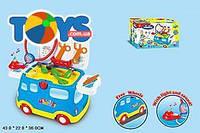 Игровой набор «Доктор» для малышей, 661-171