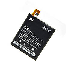 Xiaomi Mi4 акумулятор (батарея) BM32
