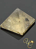 Пирамида Раухтопаз «Разносторонняя XIII»