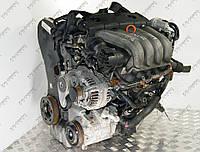Двигатель Skoda Octavia Combi 2.0 FSI 4x4, 2004-2008 тип мотора BLX, BVX