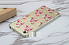 """SONY F5122 X противоударный чехол бампер накладка защита 360* прозрачный с принтом для телефона """"TOPER 3"""", фото 3"""