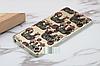 """SONY F5122 X противоударный чехол бампер накладка защита 360* прозрачный с принтом для телефона """"TOPER 3"""", фото 4"""