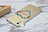 """SONY F5122 X противоударный чехол бампер накладка защита 360* прозрачный с принтом для телефона """"TOPER 3"""", фото 5"""