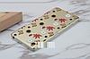 """SONY F5122 X противоударный чехол бампер накладка защита 360* прозрачный с принтом для телефона """"TOPER 3"""", фото 7"""