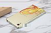 """SONY F5122 X противоударный чехол бампер накладка защита 360* прозрачный с принтом для телефона """"TOPER 3"""", фото 8"""