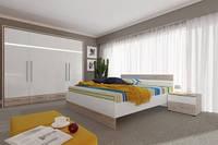 MERCUR Спальня BRW