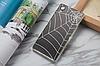 """SONY F5122 X противоударный чехол бампер накладка защита 360* прозрачный с принтом для телефона """"TOPER 4"""", фото 10"""