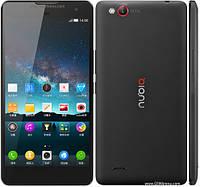 "ZTE Nubia Z7 Max 5.5"", 2/32Gb, Black, FHD, Snapdragon 801, 5/13MP"