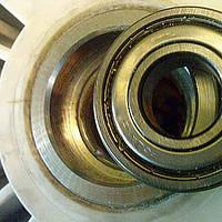 Замена подшипников в стиральной  машине всего 599 грн!