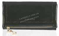 Модный женский кошелек высокого качества SAARALYNN art.8862 зеленый
