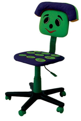 Кресло детское Моби тм AMF.