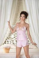 Пижама с халатом Nadija ТМ Комильфо, фото 1