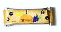 ЕКО-Батончик абрикос, виноград
