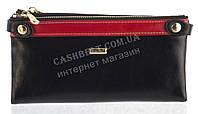 Оригинальный женский кошелек высокого качества SACRED art.16А-88003-1 черный