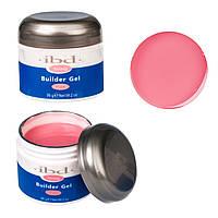 Гель для наращивания ногтей, IBD натурально розовый камуфляж, 56 гр.