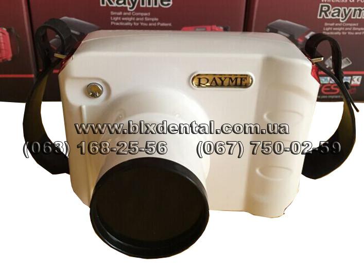 Rayme, рентген стоматологический портативный, рентген аппарат стоматологический, рентген, Yes Biotech, (Корея)