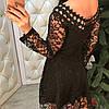 Платье из дорогово кружива, фото 3