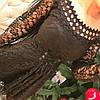 Платье из дорогово кружива, фото 4