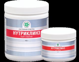 Нутриклинз, порошок (Nutri-Cleanse) 228 г. - Витамакс - Биолавка - магазин натуральных продуктов. в Киеве