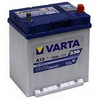Аккумулятор автомобильный Varta BLUE dynamic 40А/ч