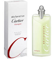Cartier Declaration Cologne edc 100 ml. мужской