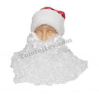 Шапка и борода Деда Мороза оптом в Украине. Сравнить цены 339d31571e21b