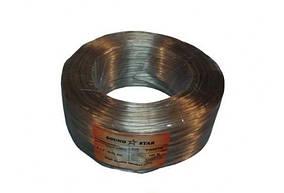 Кабель акустический (медь) 2Х20\0,12(0,23кв. мм) 100м