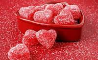 От всего сердца с днем Св.Валентина! 10-14.02 сердечная акция.