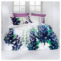 Комплект постельного белья Prima casa Kir Cicegi 3D Бамбук 200*220