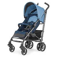 Прогулочная коляска Chicco Lite Way Top Blue 79547.80
