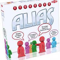 Настольная игра Family ALIAS. Семейный Алиас (на укр. языке), Киев
