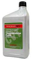 Трансмиссионное масло HONDA ATF CVT канистра 0,946 л.