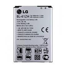 LG H324 Leon Y50 акумулятор (батарея) BL-41ZH