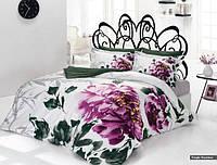 Комплект постельного белья Prima casa Tropic Bamboo 3D Бамбук 200*220