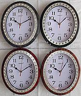 Часы настенные SIRIUS SI-B411tm плавный ход