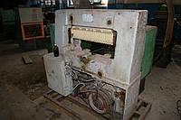 БР-72 машина бумагорезательная б/у 1987г.
