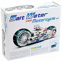 Конструктор CIC 21-753 Робот-мотоцикл на энергии соленой воды, Харьков