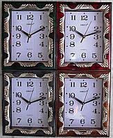 Часы настенные SIRIUS SI-B421tm плавный ход