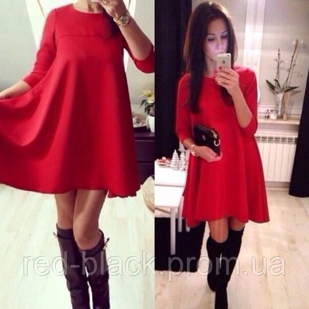 Женские балахоны платья