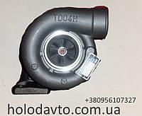 Турбокомпрессор TD04HL-15B 4BB1T ; 8971159720, фото 1
