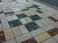 Асфальтирование, бетонирование, планирование, земляные работы, укладка тротуарной плитки ФЭМ