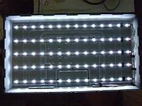 Cветодиодные LED-линейки SS50D14P(R_L)-ZC14F-02 (матрица AUO T500HVN07.1  CELL)., фото 1
